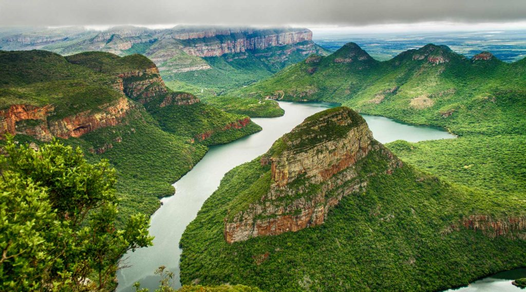Blyde River canyon | Toro River Lodges